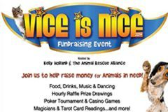 Girlfriends Films Supports 5th Annual Vice Is Nice Fundraiser