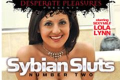 Performers Take on the Sybian in New Desperate Pleasures Release