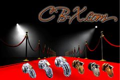 CB-X Male Chastity Contributes to Emmy Awards Event