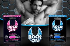 Rock On Launches 'Pre-Formance' Sexual Vitality Capsules