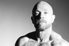 Buck Angel Cleared to Split From His Estranged Wife