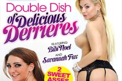 Pure Play Media Releases Porno Dan's 'Double Dish of Delicious Derrieres'