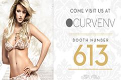 Baci Lingerie Reports Success at CurveNY, Gears Up for Vegas