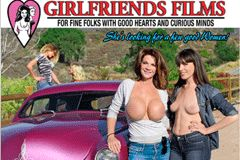 Girlfriends Films Streets 30th Volume of 'Road Queen' With Deauxma