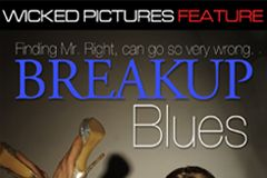 Wicked Pictures Releases Jonathan Morgan's 'Breakup Blues'