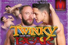Manville Entertainment Releases 'Twinky and the Bear'