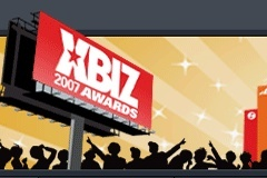 XBIZ Announces Finalists for the 2007 XBIZ Awards