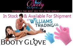 Williams Trading Now Distributing Booty Glove