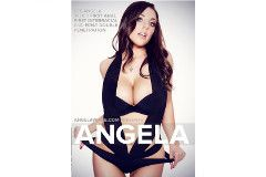 Angela White Performs First Anal, DP Scenes in 'Angela'