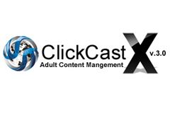 ClickCastX Offers New Content Management and VOD Software