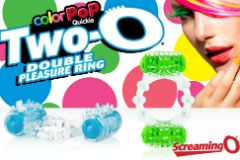 The Screaming O Debuts ColorPoP Quickie Two-O