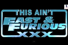Hustler Video Announces 'Fast & Furious' XXX Parody