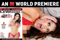 FameDollars Premieres 'Francesca Le Is a Hot Wife'