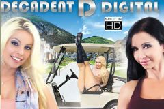 Decadent D Digital Releasing 'Wife Swap: The Exploited Parody'
