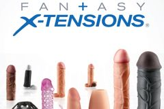 'Fantasy X-tensions' Now Available From Pipedream