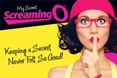 The Screaming O Reveals 'Covert' Sex Toy Collection