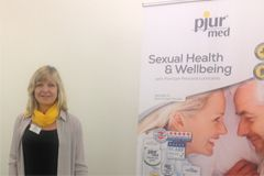 The pjur Group Attends Women's Health Concern Symposium in London
