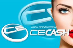 CECash Makes 4th Return as XBIZ 360 Presenting Sponsor