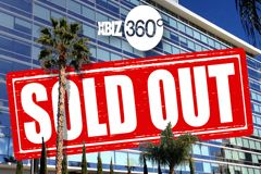 Andaz Hotel Sold Out for XBIZ 360