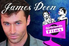 James Deen Productions' Library Now Available Through Girlfriends Films