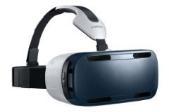 Samsung's Virtual Reality Headset Available Now for $200