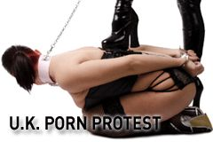 U.K. Porn Censorship to Be Protested on Friday