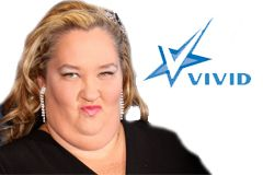 TMZ: Vivid Offers 'Honey Boo Boo' Star $1 Million for Sex Tape