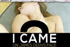 James Deen Productions Announces 2 New Releases, Now Shipping
