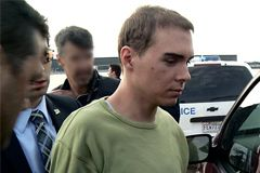 'Canadian Psycho' Luka Magnotta Sentenced to Life in Prison