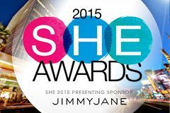 Sexual Health Expo Announces 2015 SHE Awards Nominees
