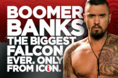 Icon Brands Unveils Boomer Banks Falcon Signature Dong