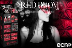 East Coast News Now Shipping Red Room by JO