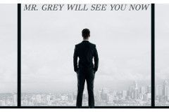 Sportsheets to Host 'Fifty Shades of Grey' Screening on Friday