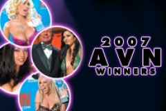 'Manhunters,' 'Corruption' Big Winners at 2007 AVN Awards
