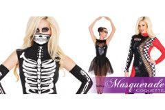 Coquette Debuts Latest Masquerade Collection