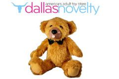 Teddy Love Bear Now Available on DallasNovelty.com