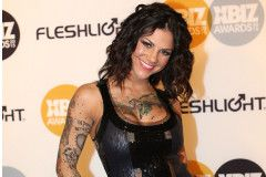 Bonnie Rotten Signs Directing Deal With Elegant Angel