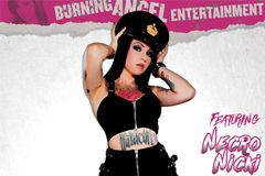 Mile High Debuts Burning Angel's 'Tattooed Sluts Get Double Teamed'