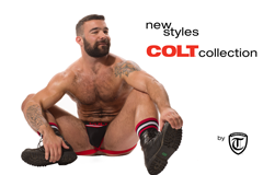 COLT Collection Apparel Line Offers New Styles