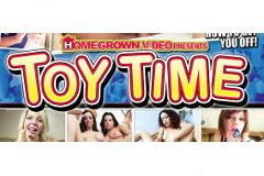 Homegrown Video Unveils 'Toy Time'