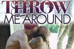Kelly Madison Media Ships 'Throw Me Around' March 18