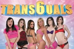 Grooby Spotlight Series Presents 'Trans6uals' From Deadgirl