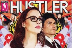 Hustler Video Reports Strong Sales for 'This Ain't the Interview XXX'
