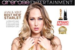Airerose's 'All Access Carter Cruise' to Release as Double Disc
