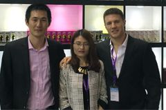 pjur Reports Strong Showing at ADC Expo in Shanghai