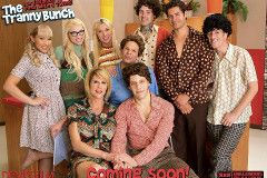 Devils Film Releases 'The Tranny Bunch'
