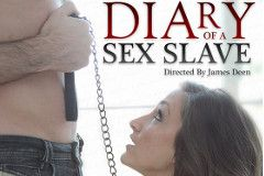 James Deen Taps BDSM Market With 'Diary of a Sex Slave'