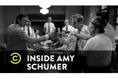 Tantus Appears on 'Inside Amy Schumer'