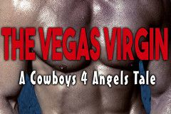 Riverdale Avenue Books Publishes 'The Vegas Virgin,' Based on Cowboys4Angels