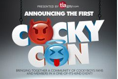 Jake Jaxson's CockyBoys to Host First Cocky Con in Chicago